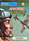 Cover for Kamp-serien (Serieforlaget / Se-Bladene / Stabenfeldt, 1964 series) #29/1967