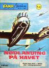 Cover for Kamp-serien (Serieforlaget / Se-Bladene / Stabenfeldt, 1964 series) #21/1967