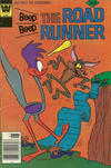 Cover Thumbnail for Beep Beep the Road Runner (1966 series) #65 [Whitman]