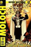 Cover Thumbnail for Before Watchmen: Moloch (2013 series) #1 [Matt Wagner Variant]