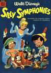 Cover Thumbnail for Silly Symphonies (1952 series) #5 [30¢ edition]
