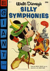 Cover Thumbnail for Silly Symphonies (1952 series) #6 [30¢]