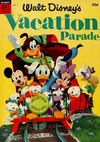 Cover Thumbnail for Walt Disney's Vacation Parade (1950 series) #5 [30¢ edition]