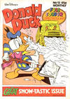 Cover for Walt Disney's Donald Duck (Egmont Magazines, 1987 series) #12
