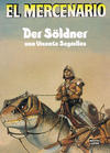 Cover Thumbnail for El Mercenario (1982 series) #71100 - Der Söldner [2.Auflage]