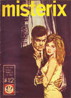 Cover for Misterix (Editorial Yago, 1962 series) #814