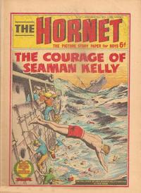 Cover Thumbnail for The Hornet (D.C. Thomson, 1963 series) #377