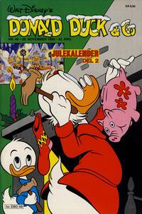 Cover Thumbnail for Donald Duck & Co (Hjemmet / Egmont, 1948 series) #48/1989