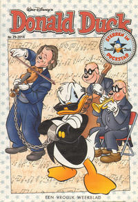 Cover Thumbnail for Donald Duck (Sanoma Uitgevers, 2002 series) #29/2014