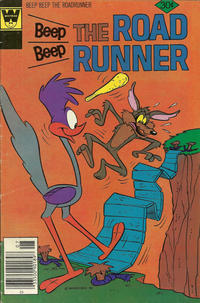 Cover Thumbnail for Beep Beep the Road Runner (Western, 1966 series) #65 [Whitman]