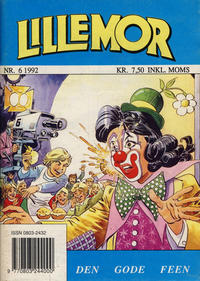 Cover Thumbnail for Lillemor (Serieforlaget / Se-Bladene / Stabenfeldt, 1969 series) #6/1992