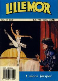 Cover Thumbnail for Lillemor (Serieforlaget / Se-Bladene / Stabenfeldt, 1969 series) #17/1991