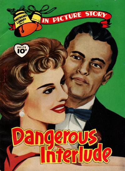 Cover for Sweethearts Library (World Distributors, 1957 ? series) #12