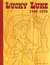 Cover for Lucky Luke: Den kompletta samlingen (Egmont, 2003 series) #1946-1950