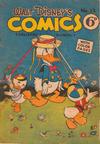 Cover for Walt Disney's Comics (W. G. Publications; Wogan Publications, 1946 series) #32