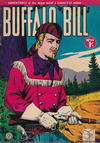 Cover for Buffalo Bill (Horwitz, 1951 series) #69