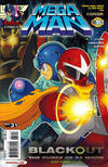 Cover for Mega Man (Archie, 2011 series) #31