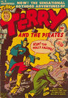 Cover for Terry and The Pirates (Super Publishing, 1948 series) #9