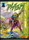 Cover for Plasm (Defiant, 1993 series) #0