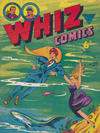 Cover for Whiz Comics (L. Miller & Son, 1950 series) #107