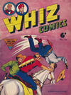 Cover for Whiz Comics (L. Miller & Son, 1950 series) #116