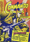 Cover for Commando Comics (Bell Features, 1942 series) #5