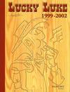 Cover for Lucky Luke: Den kompletta samlingen (Egmont, 2003 series) #1999-2002