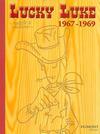 Cover for Lucky Luke: Den kompletta samlingen (Egmont, 2003 series) #1967-1969