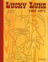 Cover for Lucky Luke: Den kompletta samlingen (Egmont, 2003 series) #1969-1971