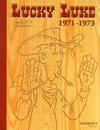 Cover for Lucky Luke: Den kompletta samlingen (Egmont, 2003 series) #1971-1973