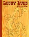 Cover for Lucky Luke: Den kompletta samlingen (Egmont, 2003 series) #1995-1996