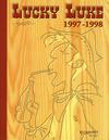 Cover for Lucky Luke: Den kompletta samlingen (Egmont, 2003 series) #1997-1998