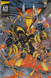 Cover for Wizard Ace Edition #8: Ash #1 (Event Comics; Wizard, 1996 series) #8