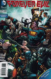 Cover for Forever Evil (DC, 2013 series) #7 [Combo-Pack]