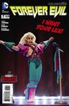 Cover Thumbnail for Forever Evil (2013 series) #7 [Robot Chicken Cover]