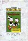 Cover for Kalle Anka & C:o – den kompletta årgången (Egmont, 1998 series) #2/1962