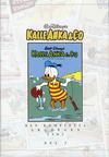 Cover for Kalle Anka & C:o – den kompletta årgången (Egmont, 1998 series) #3/1962
