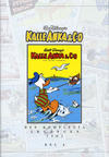 Cover for Kalle Anka & C:o – den kompletta årgången (Egmont, 1998 series) #4/1962