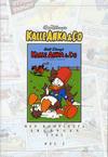 Cover for Kalle Anka & C:o – den kompletta årgången (Egmont, 1998 series) #5/1962
