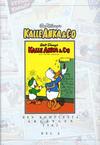 Cover for Kalle Anka & C:o – den kompletta årgången (Egmont, 1998 series) #6/1962