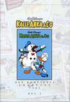 Cover for Kalle Anka & C:o – den kompletta årgången (Egmont, 1998 series) #1/1963