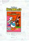 Cover for Kalle Anka & C:o – den kompletta årgången (Egmont, 1998 series) #1/1962