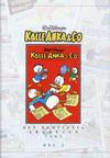 Cover for Kalle Anka & C:o – den kompletta årgången (Egmont, 1998 series) #2/1963