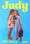 Cover for Judy for Girls (D.C. Thomson, 1962 series) #1968