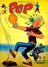 Cover for Pep (Geïllustreerde Pers, 1962 series) #24/1964