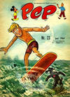 Cover for Pep (Geïllustreerde Pers, 1962 series) #23/1964