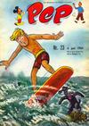 Cover for Pep (Geïllustreerde Pers, 1962 series) #23/1964