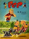 Cover for Pep (Geïllustreerde Pers, 1962 series) #29/1964