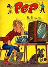 Cover for Pep (Geïllustreerde Pers, 1962 series) #31/1964
