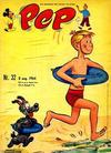 Cover for Pep (Geïllustreerde Pers, 1962 series) #32/1964